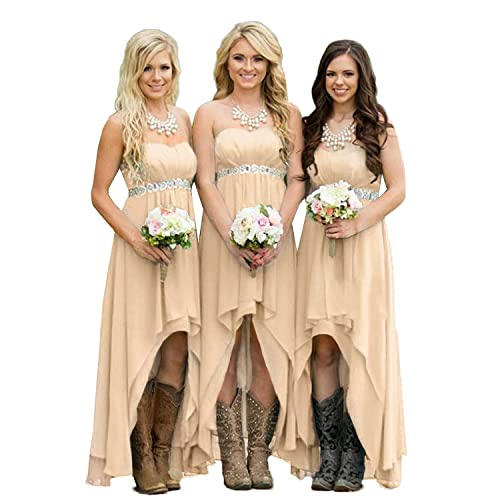 Cranberry Red Bridesmaid Dress Ideas Lisa Sammons Events Rustic