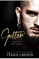 Gutter - Part 1: The Rise Kindle Edition