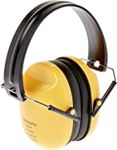 Abafador de Ruídos CG-107, Carbografite 012172512, Amarelo