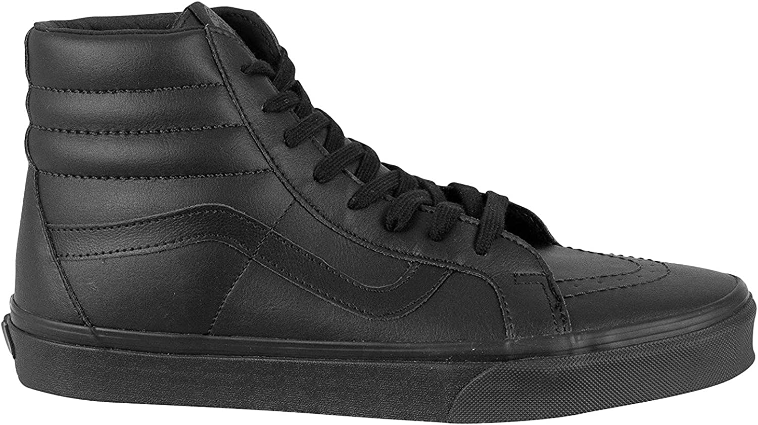 Vans Unisex Sk8-Hi Reissue Synthetic Trainers