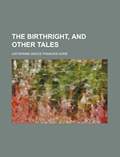 The Birthright, and Other Tales