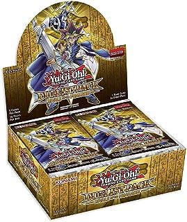 Konami Yu-Gi-Oh Duelist Pack Rivals of the Pharaoh Booster Box