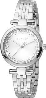 ساعة شيري كوارتز عصرية للنساء من اسبريت، موديل ES1L203M0065