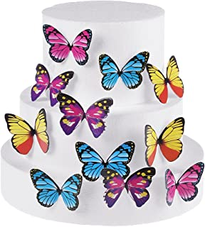 Best giant butterfly cupcake Reviews