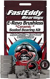 Traxxas E-Revo Brushless Ed.TQi Ceramic Rubber Sealed Bearing Kit