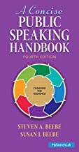Best public speaking handbook 5th edition online Reviews