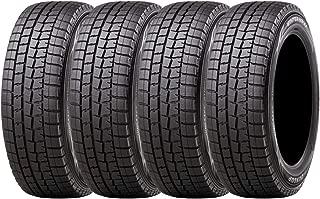 【4本セット】 15インチ ダンロップ(Dunlop) スタッドレスタイヤ WINTER MAXX 01 165/65R15 新品4本