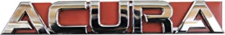 Genuine Acura Accessories 75711-SZ3-A00 Trunk 'Acura Logo' Emblem