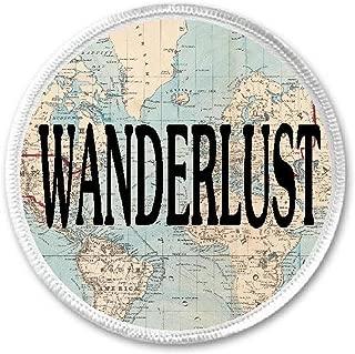 Wanderlust - 3