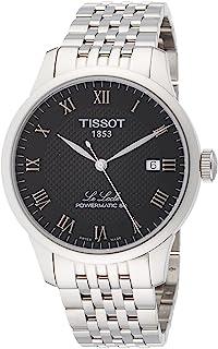 تيسوت ساعة رسمية رجال انالوج بعقارب ستانلس ستيل - T006.407.11.053.00