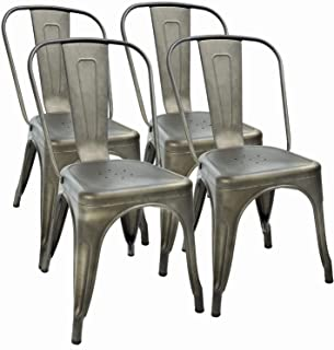 Patio Dining Chairs Amazon Com