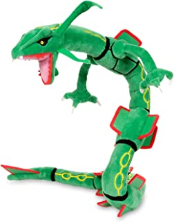 Pokemon Center Rayquaza Poké Plush (Large Size) - 30""