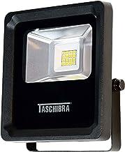 Taschibra LED 10 15030030-01, Refletor, 10 W, Verde