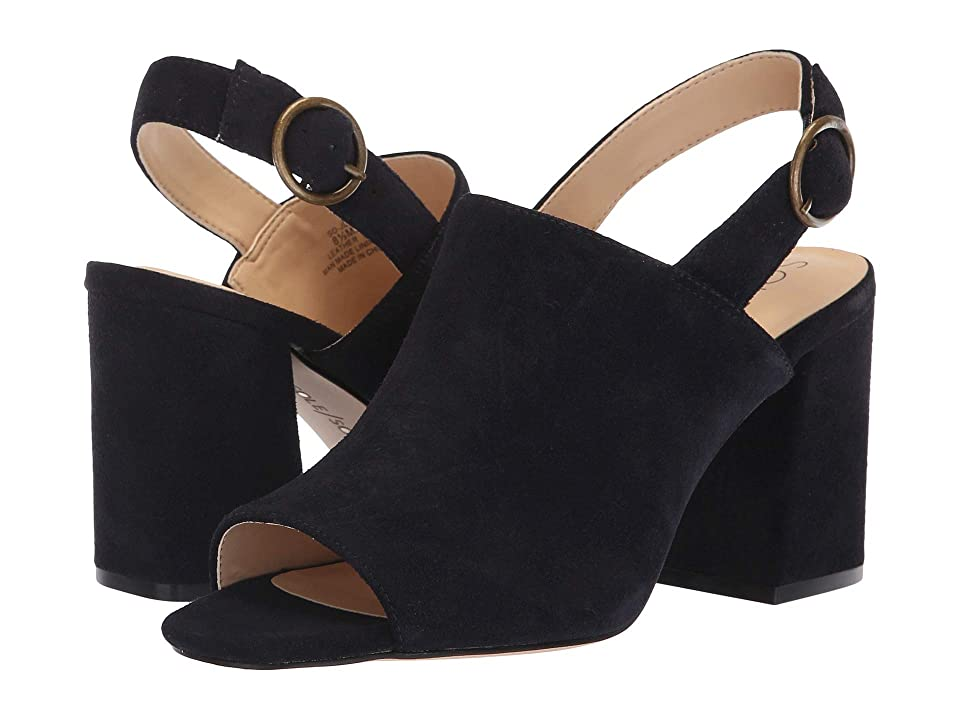 SOLE / SOCIETY Juniah (Midnight) Women