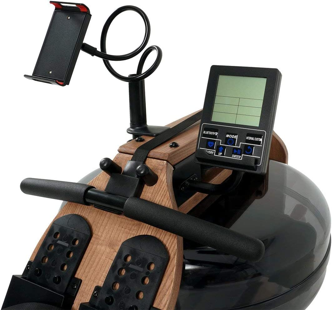 Miweba Sports MR700 - Funktionsumfang und Training