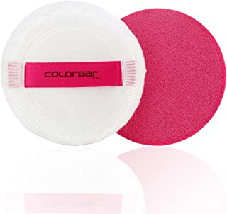 Colorbar Two for Tango Powder and Sponge Set, 2g