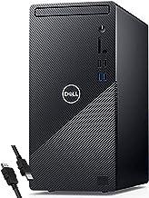 Flagship Dell Inspiron 3000 3880 Desktop Computer 10th Gen Intel Hexa-Core i5-10400 (Beats i7-7700) up to 4.30 GHz 16GB RA...