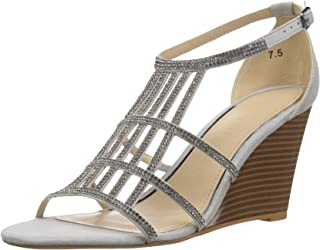 Athena Alexander Women's Hampton Ankle-High Wedged Sandal
