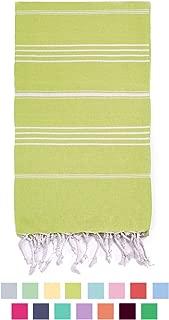 Eshma Mardini %100 Cotton Swimsuit Cover Up & Bath Beach Travel Towel - 39