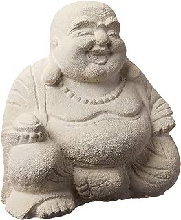 Repose ST10206042 Gleeful Buddha Hotai Outdoor Statues