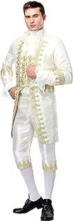 Men's King Louis XVI Costume