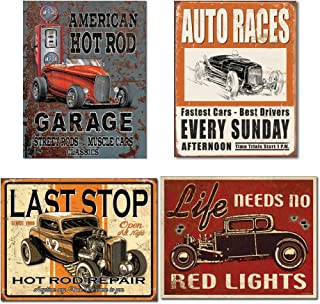 old style hot rods