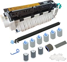 hp 4250 maintenance kit installation instructions