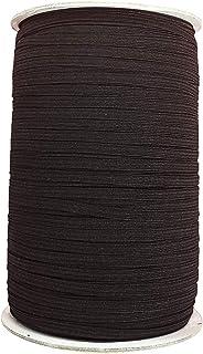 rotolo di corda elastica per cucito fai da te fai da te Fascia elastica piatta intrecciata