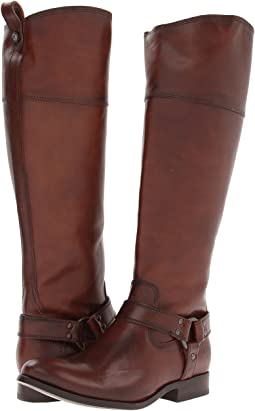 Frye melissa harness inside zip at 6pm.com