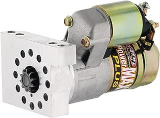 Powermaster 9100 Str PowerMAX Plus Chevy Universal Straight Mtg 153/168T Flyw 11:1 Natural