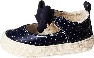 Pimpolho 18716, Sapato infantil Laço, Preto, BR 03