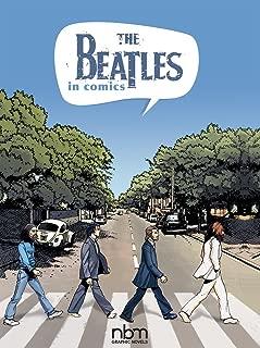 The Beatles in Comics! (NBM Comics Biographies)