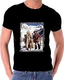 Jeremiah Johnson Robert Redford T Shirt