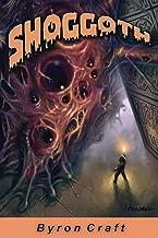 Shoggoth (The Mythos Project Book 2)