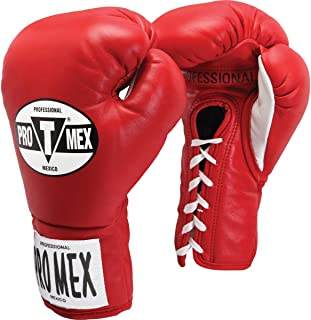 Pro-Mex Campeon Pro Fight Gloves