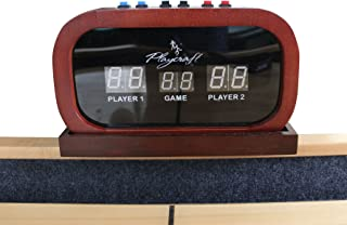 Playcraft Electronic Scorer for Home Recreation Shuffleboard Table