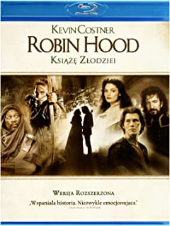 Robin Hood. Prince Of Thieves (English audio. English subtitles)