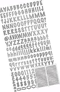 Best alphabet letter stickers wholesale Reviews