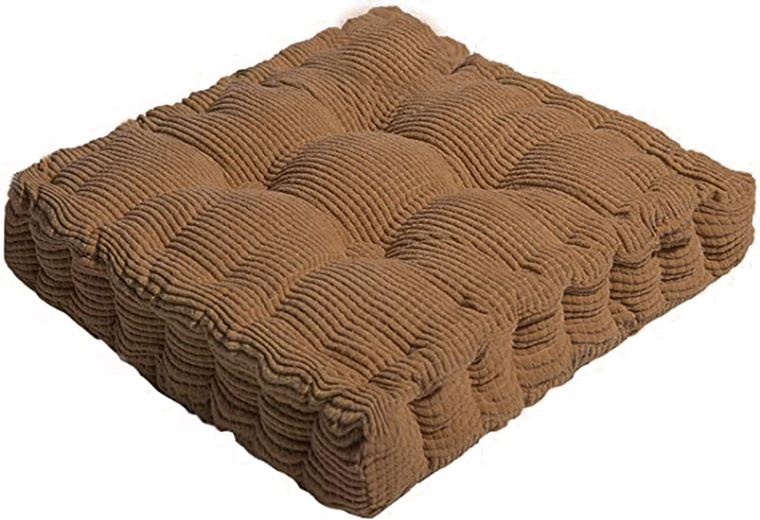 4 years warranty 70% OFF Outlet ChezMax Chair Cushions Large Outdoor Cushion Thicken Seat Indoor