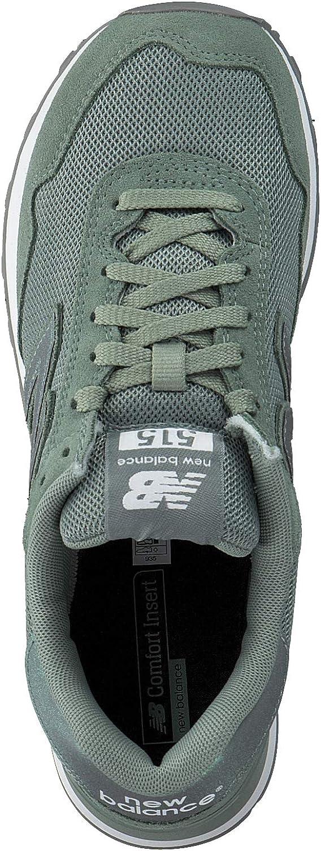 New Balance 515, Baskets Femme : Amazon.fr: Chaussures et Sacs