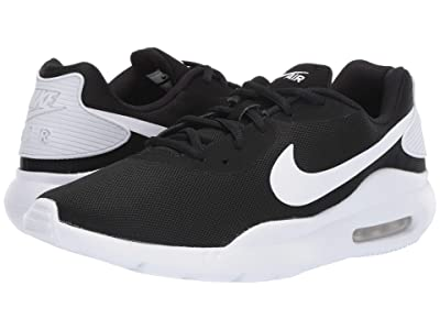 Nike Air Max Oketo (Black/White) Men