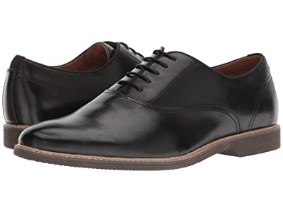 Steve Madden Norwich (Black) Men