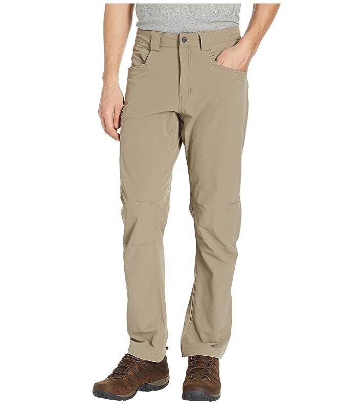 Outdoor Research Voodoo Pants (Walnut) Men