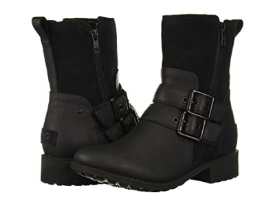 UGG Wilde (Black) Women