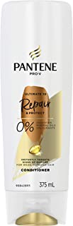 Pantene Ultimate 10 Repair and Protect Conditioner 375ML, 1 count