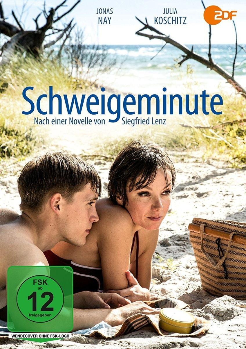 Schweigeminute julia koschitz Schweigeminute (TV