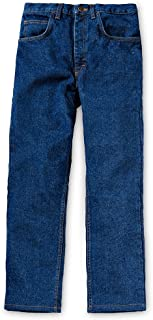 Men's Classic Relaxed Fit FR Jeans