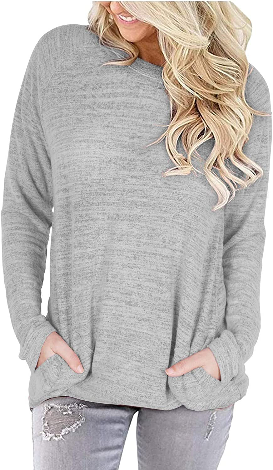 PLENTOP Casual Sweaters for Women Women's Fashion Solid Star Print Casual Patchwork Drawstring Hooded Long Sleeve Tops Shirt Sweatshirt Pullover Sweater