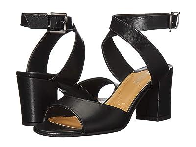 J. Renee Drizella (Black) High Heels