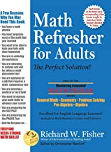 Math Refresher for Adults: The Perfect Solution (Mastering Essential Math Skills) PDF